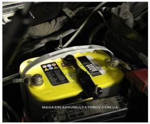 avto-akkumulyator-Opel-Ford_Skoda-Volkswagen-lexus-mitsubishi_lancer-subaru-optima-agm-yellow-top-ytr-3-7l-48ah3
