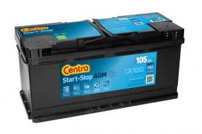 avto-akumulator_Centra_AGM_Start_Stop_CK1050_105Ah_950A