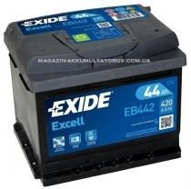 avto-akumulyator_EXIDE_Excell_EB442_44Ah_420A