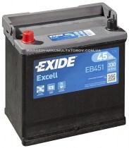 avto-akumulyator_EXIDE_Excell_EB451_45Ah_330A
