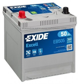 avto-akumulyator_EXIDE_Excell_EB505_50Ah_360A