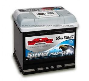 avto-akumulyator_SZNAJDER_Silver_Premium_55Ah_540A