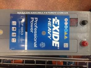 avto-gruzovye-akumulyator-EXIDE_HEAVY_EF1853_185Ah-1150A