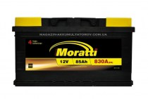 avto-akumulyator_Moratti_PREMIUM_85Ah_830A