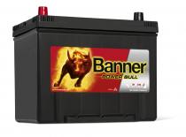 BANNER POWER BULL P70 24 12v 70Ah 600A