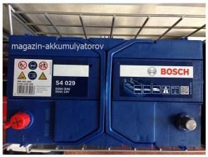 bosch-s4-029-95аh-830a-Ssangyong-Actyon-Kyron-ACTYON-REXTON