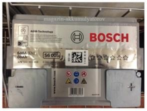 bosch-s6-agm-60аh