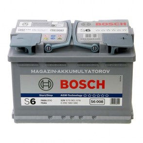 bosch-s6-agm-70аh