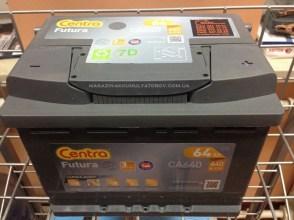 avto-akumulator_Centra_Futura_CA640_64Ah_640A