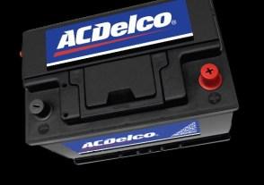 Аккумулятор на Chevrolet Volt ACDelco AGM/VRLA 47P7YR 12v 60Ah 600CCA