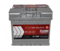 fiamm-titanium-l154p-54аh-520а