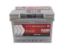 fiamm-titanium-l2b60p-60аh-600а