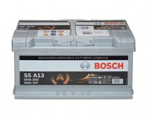zamena_akkumulyatora-AGM_Bosch-S5-A13-95Аh-850A_Audi-Bentley_Porsche-MERCEDES_Benz-BMW-Volkswagen-Touareg