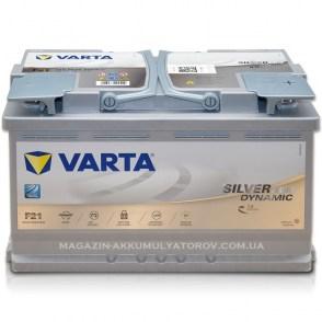 akkumulyator-Land-Rover-Volvo-varta-silver-dynamic-agm-80ah-800a