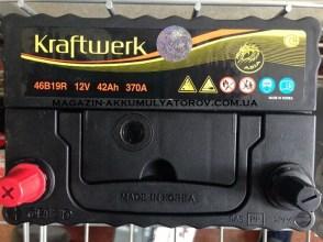 matiz_avto-akumulyator_KRAFTWERK_PREMIUM_46B19R_42Ah_370A