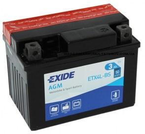 moto_akumulyator_Exide_Bike_ETX4L-BS-3Ah_50A