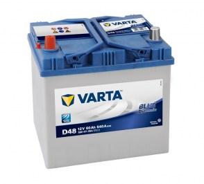 akkumulyator-Subaru-Forester-Chevrolet-Lacetti-Chery-varta-blue-dynamic-d48-60аh-540a