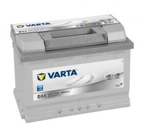 akkumulyator-Opel-Volkswagen-Citroen-Ford-Fiat-Peugeot_Renault_Skoda-varta-silver-dynamic-e44-77аh-780a