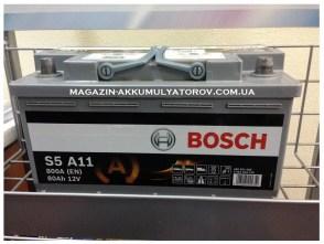 zamena_akkumulyator-agm-bosch-S5-A11-80Ah-800A-Opel-Peugeot-Ford-LAND_ROVER-Audi-BMW-Renault-Skoda-Volkswagen