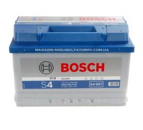 akkumulyator-bosch-s4-007-72аh-BMW-Skoda-Volkswagen-Citroen-Opel-Audi-Peugeot-Seat-Volvo-Renault-Ford-Fiat