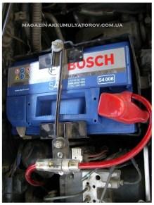 zamena_akkumulyator-bosch-s4-008-74аh-Volvo-BMW-Ford-Fiat-Skoda-Volkswagen-Opel-Audi-Peugeot-Renault