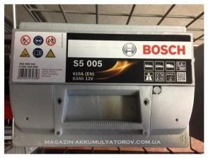 zamena_akkumulyator-bosch-s5-005-63аh-610a-Fiat-Opel-Ford-Peugeot_Renault_Skoda-Volkswagen-Citroen-Opel