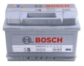 zamena_akkumulyator-bosch-s5-007-74аh-750a-Fiat-Opel-BMW-Peugeot_Renault_Skoda-Volkswagen-Volvo-Ford