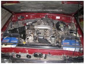 zamena_akkumulyator_bosch-s4-028-95аh-830a_Lexus_Toyota_Land-Cruiser_Infiniti_Mitsubishi_Hyundai_Kia_Hummer