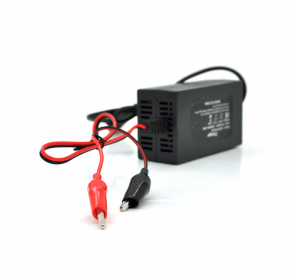 Зарядное устройство 12V(5-20Ah) для мотоцикла YT-CH-12200