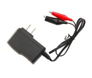 Зарядное устройство 6V для детских электромобилей