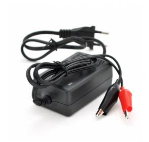 Зарядное устройство для детских электромобилей 12V(5-20Ah)
