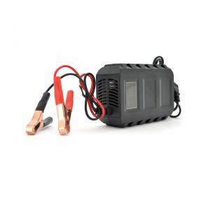 Зарядное устройство для грузовиков KMW1220D AGM/GEL 12V/20A (120-200Ah)