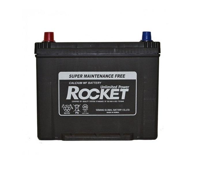 Купить Rocket SMF 75D23R 65Ah 710A