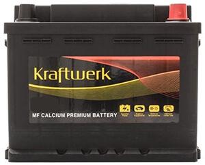 Автомобильные аккумуляторы Kraftwerk (Крафтверк)