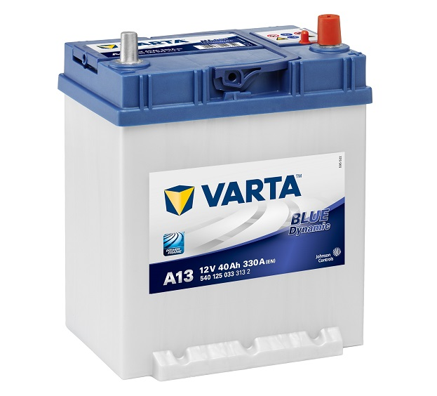 Купить Varta Blue Dynamic A13 40Ah 330A
